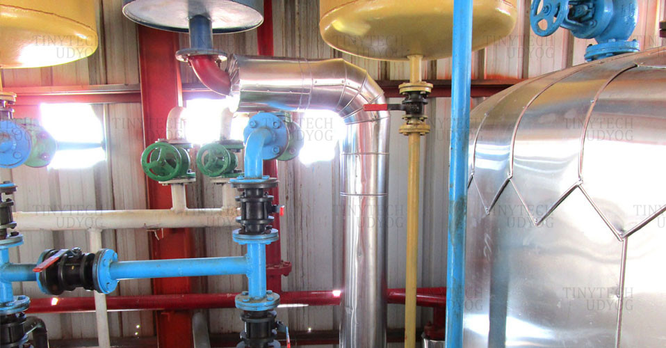 Edible Oil Refinery, Vegetable Oil Refinery, Cooking Oil
