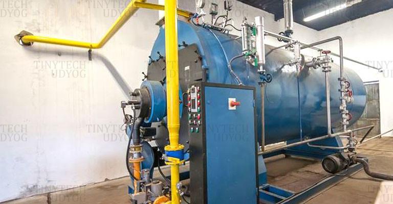 Industrial Steam Boilers, Steam Boilers, Steam Generation Boilers ...